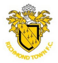 Richmond Town badge